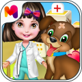 Maria Pet Care Doctor Icon