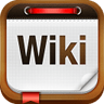 SuperWiki WikiPedia Browser Icon