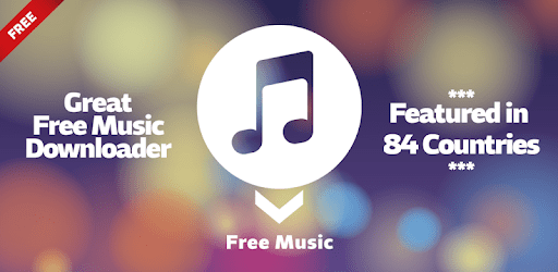 Free Music Download - New Mp3 Music Download apk