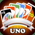 Uno Card Game Icon
