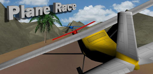 Plane Race apk