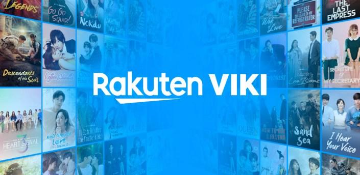 Viki: Stream Asian Drama, Movies and TV Shows apk