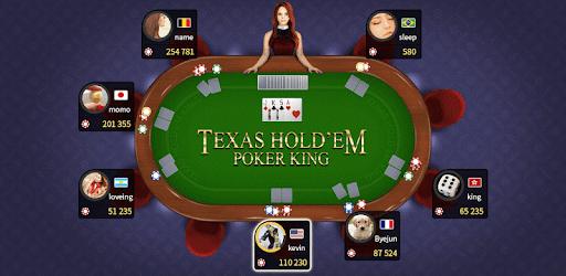 Texas holdem poker king apk
