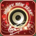 New Year Ringtones Free Icon