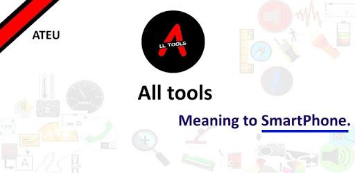 All tools apk
