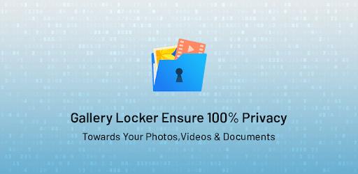 GalleryVault: Folder Lock & Private Photo Vault apk
