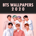 BTS Wallpapers 2020 | Kpop Wallpapers HD Icon