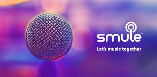 Smule -  Social Karaoke Singing apk