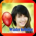 Winter Solstice Photo Frames (冬至) Icon