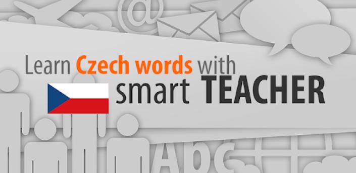 Learn Czech words with Smart-Teacher apk