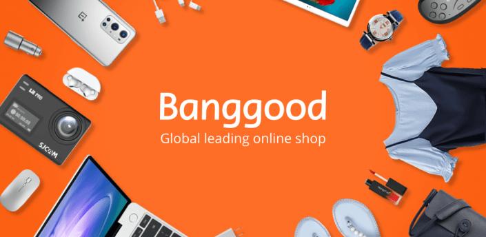 Banggood - Global leading online shop apk
