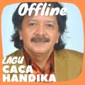 Lagu Caca Handika Offline Icon
