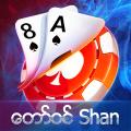 တော်ဝင် Shan Koe Mee - သုံးချပ်တူ Icon