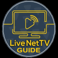 Guide Live NetTV and all channels Icon