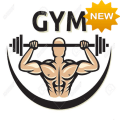 Gym Fitness Workouts Icon