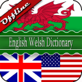 English Welsh Dictionary Icon