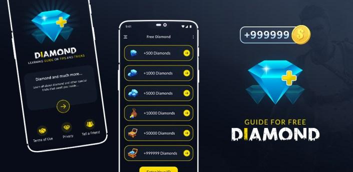 Guide and Free Diamonds apk