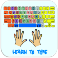 Learn To Type Icon