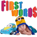 First Words Icon