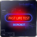 PAST LIFE TEST - PRANK Icon