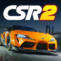 CSR Racing 2 – Car & Drag Racing Game Icon