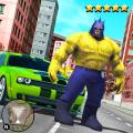Gangster Crime Simulator - Giant Superhero Game Icon