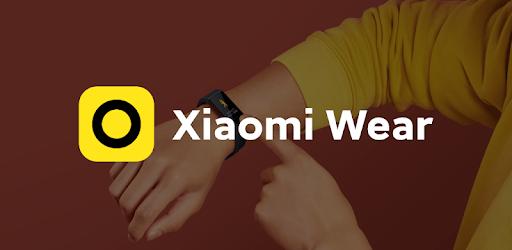 Xiaomi Wear apk