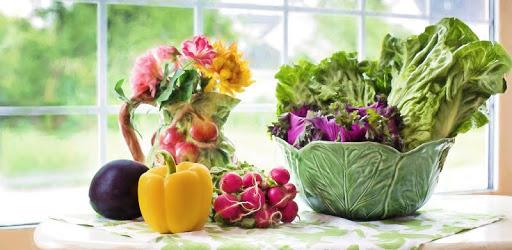 Vegetables apk