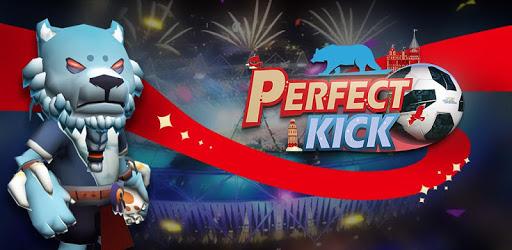 Perfect Kick apk