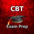 CBT Test Prep 2020 Ed Icon