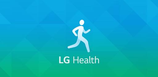 LG Health apk
