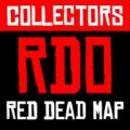 RDO - Collectors Map Icon