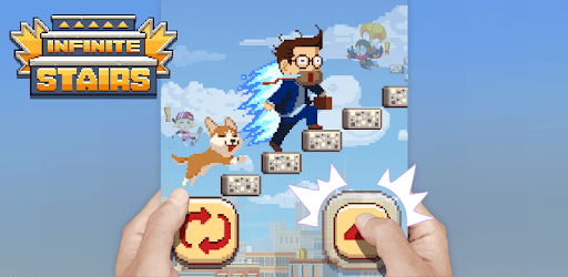 Infinite Stairs apk