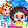 Kids Nursery - Educational Game for Kids & Girls Icon