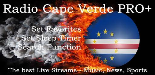 Radio Cape Verde 📻🇨🇻 apk