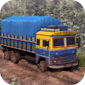 Offroad Cargo Truck Driving 2021 Icon