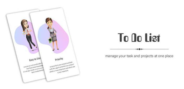 To Do List - Task Manager with Reminder Offline apk