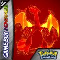 Pokemon: Rouge Feu Icon