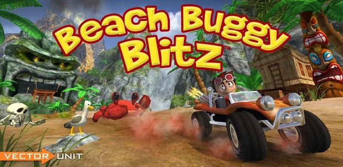 Beach Buggy Blitz apk