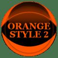 Orange Icon Pack Style 2 ✨Free✨ Icon