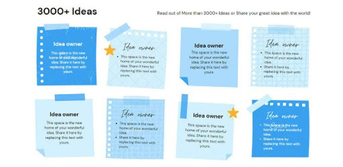 3000+ Ideas App apk
