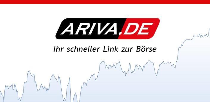 Stocks & Markets - ARIVA.DE apk