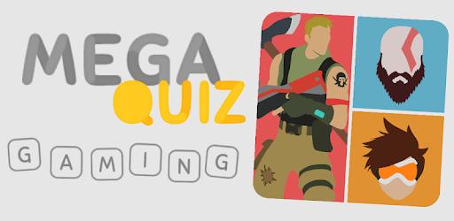 MEGA QUIZ GAMING 2020 - Guess the game Trivia apk