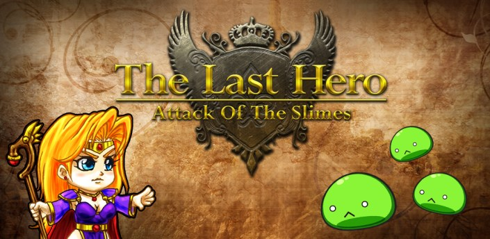 Hero Legends: Slimes Attack apk