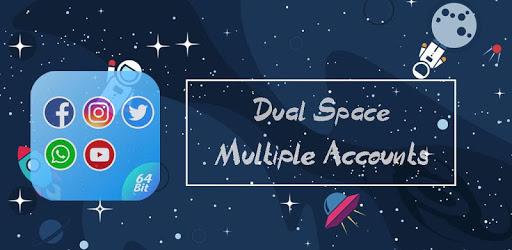 Clone App Multiple Accounts & Parallel Dual Space apk