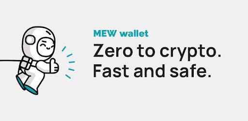 MEW wallet – Ethereum wallet apk