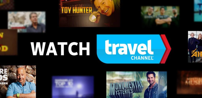 Travel Channel GO apk