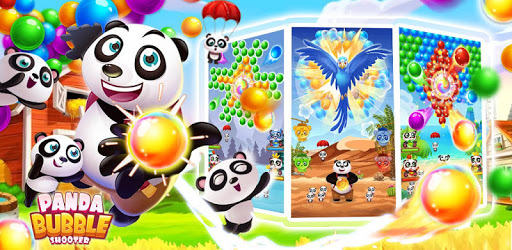 Bubble Shooter 2019 apk