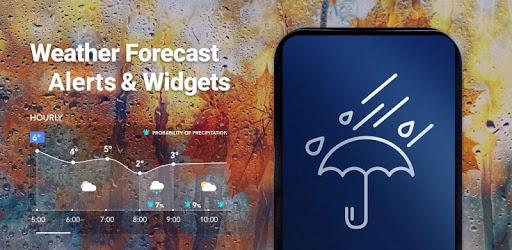 Local Weather - Weather Widget apk
