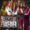 Def Jam - Fight For Ny The Takeover Icon